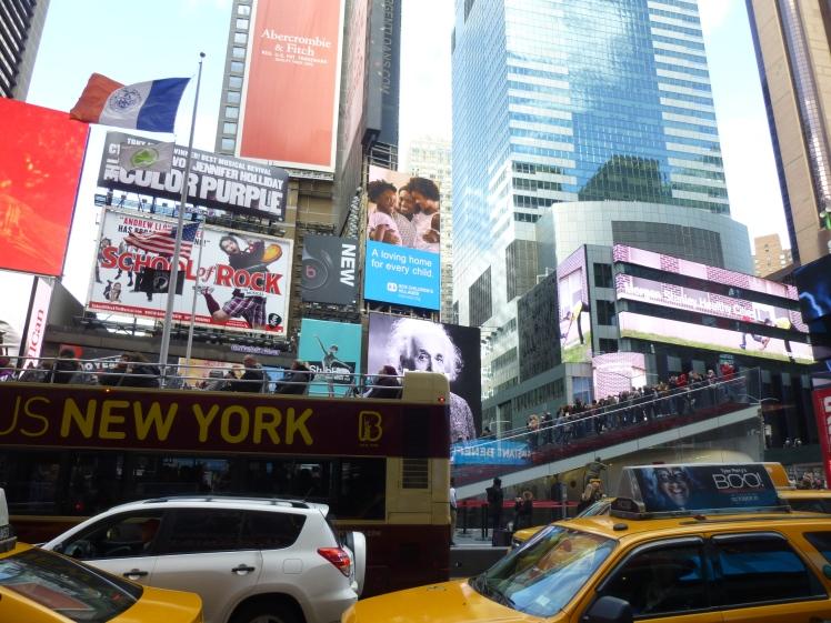 Times Square w: NY bus.JPG